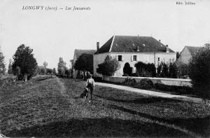 Les Jousserots (maison Ozanon)