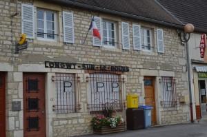 Agence Postale 1